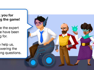 Learning Games Lab Research: How do our products impact users?