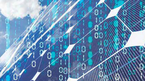 Solar, Bitcoin, And The Blockchain