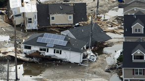 Solar's Remarkable Survival In The Most Extreme Weather