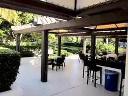 Williams Island Exterior Gazebo Remodel Miami Florida