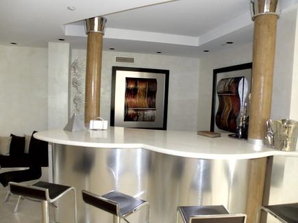 Residence Du Cap  Luxury Apartment Condo Renovation Miami Aventura Florida
