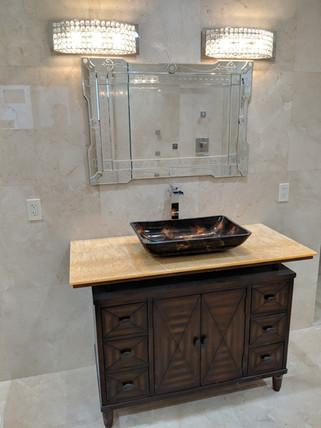 Bathroom Remodel Westchester Miami Florida