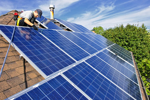 How To Install Solar Panels:               A Step By Step Guide