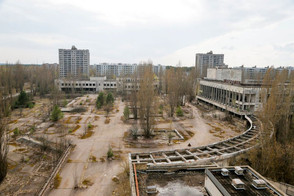 Chernobyl Is Slated To Become a $1.2M Solar Farm