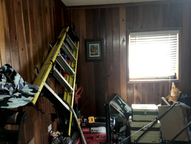 Tesla Garage Conversion Cutler Bay