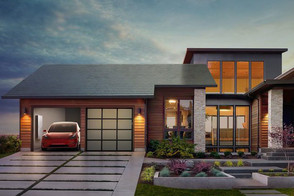 Tesla Begins Production of Solar Roof Tiles in Buffalo, New York