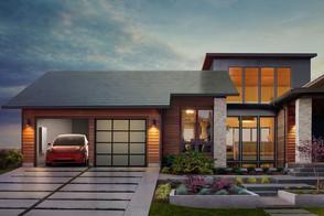 Tesla Begins Production of Solar Roof Tiles in Buffalo, New York