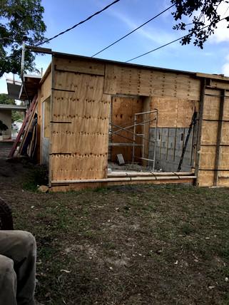 Residential Addition Flagami Miami Florida