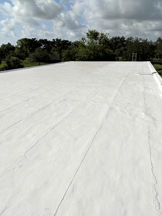 Commercial Roof Repair Sunrise