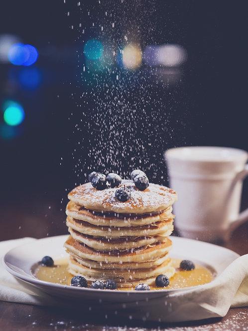 American Pancakes (5)