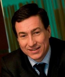 Jérôme Bascher - sénateur de l'Oise