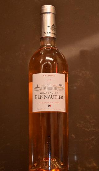 Château de Pennautier 2018