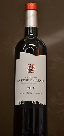 Château La Rose Bellevue 2018