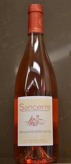 Sancerre Rosé 2018 - Bernard Reverdy & Fils