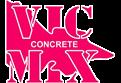 Concrete supply