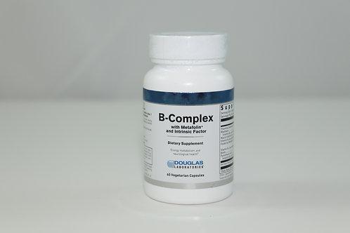 B-Complex (Methylated)