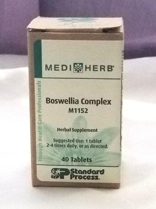 Boswellia Complex