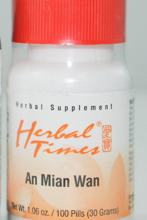 An Mian Wan