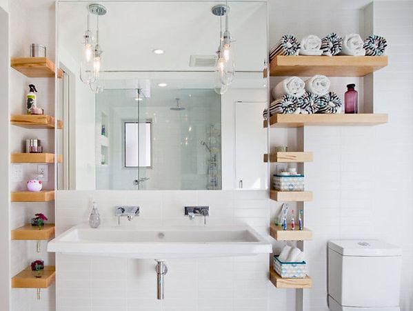 Ремонт ванны и уалета