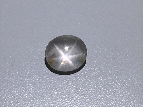 Grey Star Sapphire