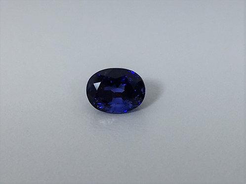 Blue Sapphire
