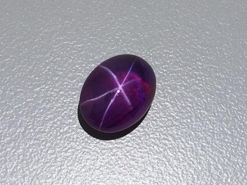 Star Ruby