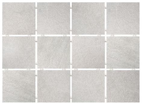 Плитка настенная серый