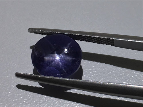 Color Change Star Sapphire