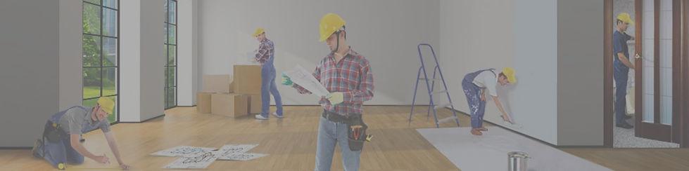 Готовый ремонт квартир со всеми материалами
