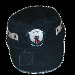 Eisbären-Kubacap