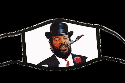 Bud Spencer-Maske