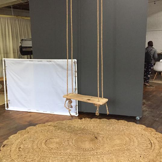Art of the Woman at Fox & Finch Studio