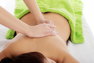 Massage Thalwil, klassische Massage, Thalwil, Massage