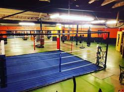 Blackpool Boxing Club