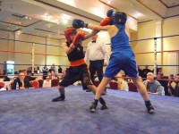 Blackpool Imperial Hotel Boxing