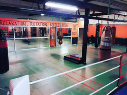 Blackpool Boxing Gym