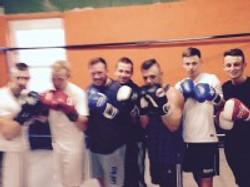 Blackpool martial arts