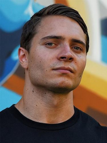 Chris Dolkens