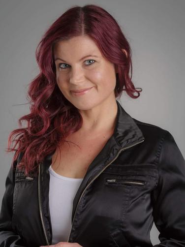 Kara Perrin