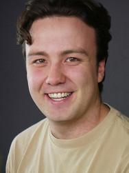 Grady O'Connell