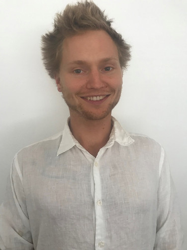 Max Groszewski