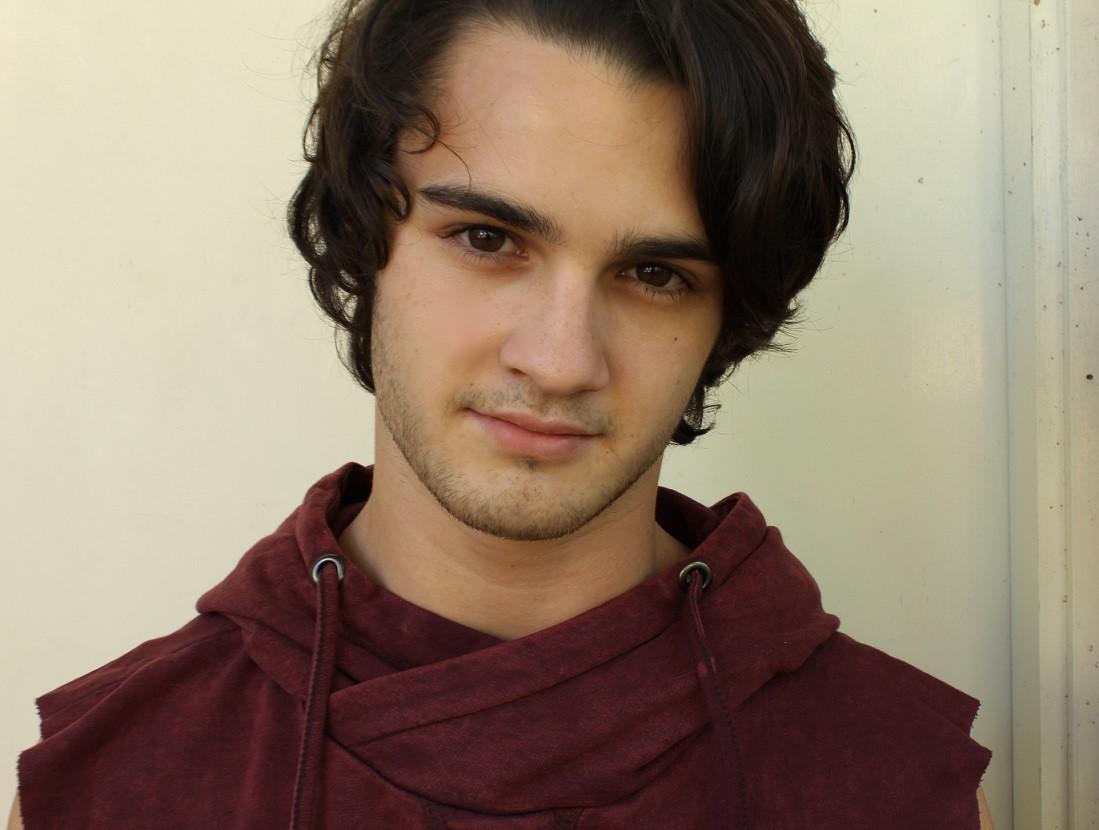 Brandon De Sousa_2 2014.JPG