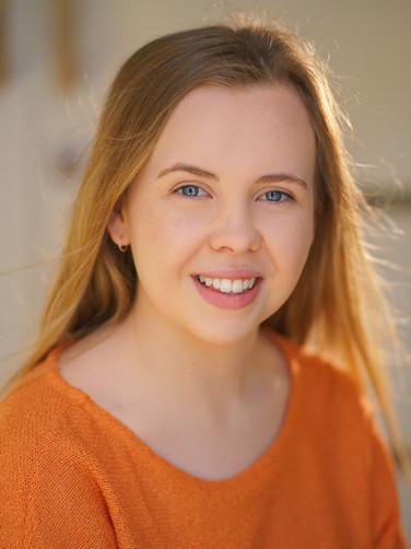 Kyra Belford-Thomas