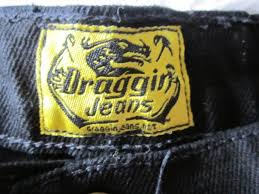 Draggin jeans logo at Chas mann Superlig
