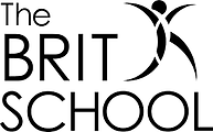 Brit school logo.png