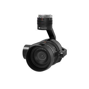 Zenmuse X5S מצלמה לרחפן