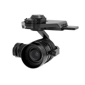 Zenmuse X5R מצלמה לרחפן