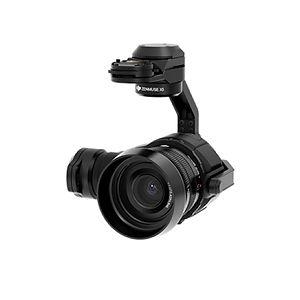 Zenmuse X5 מצלמה לרחפן