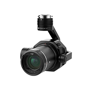 Zenmuse X7 מצלמה לרחפן