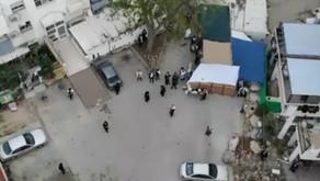 עיריית בית שמש נלחמת בקורונה באמצעות רחפנים